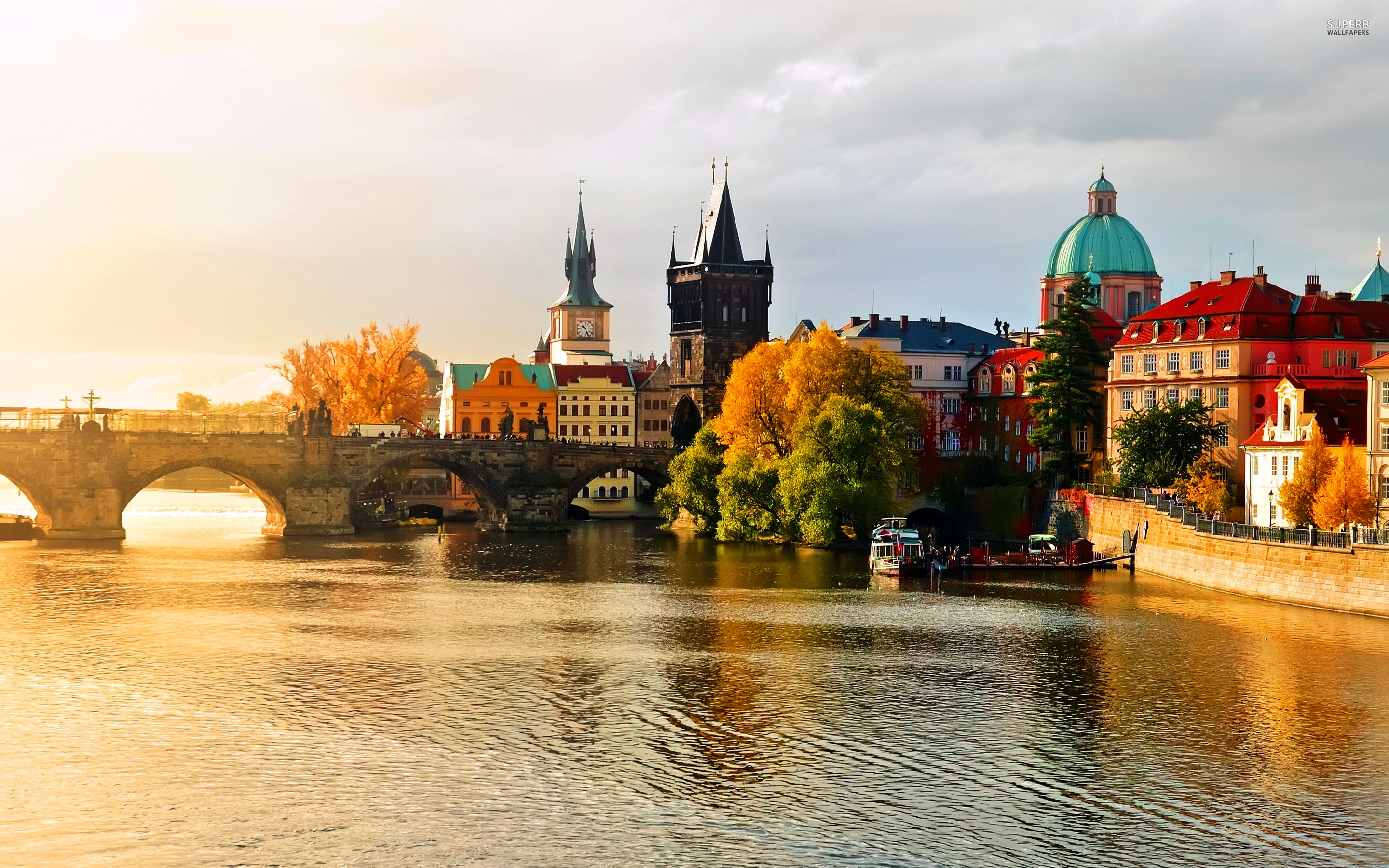 NEW YEAR SPECIAL Prague 29 December – 01 January