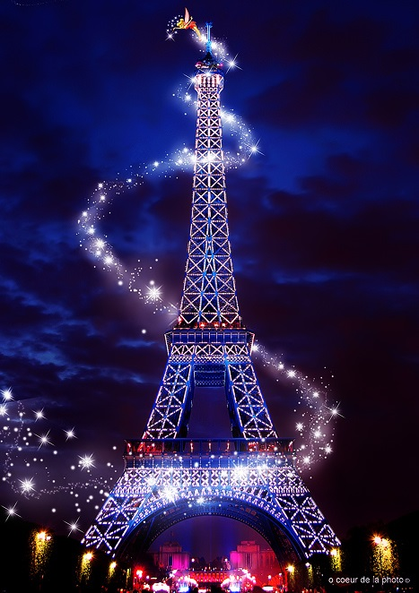Spring Special: Paris+Disneyland Parks or Paris Only 24-25 March