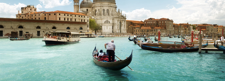 Long Weekend Special: Venice & Florence 14-18 August