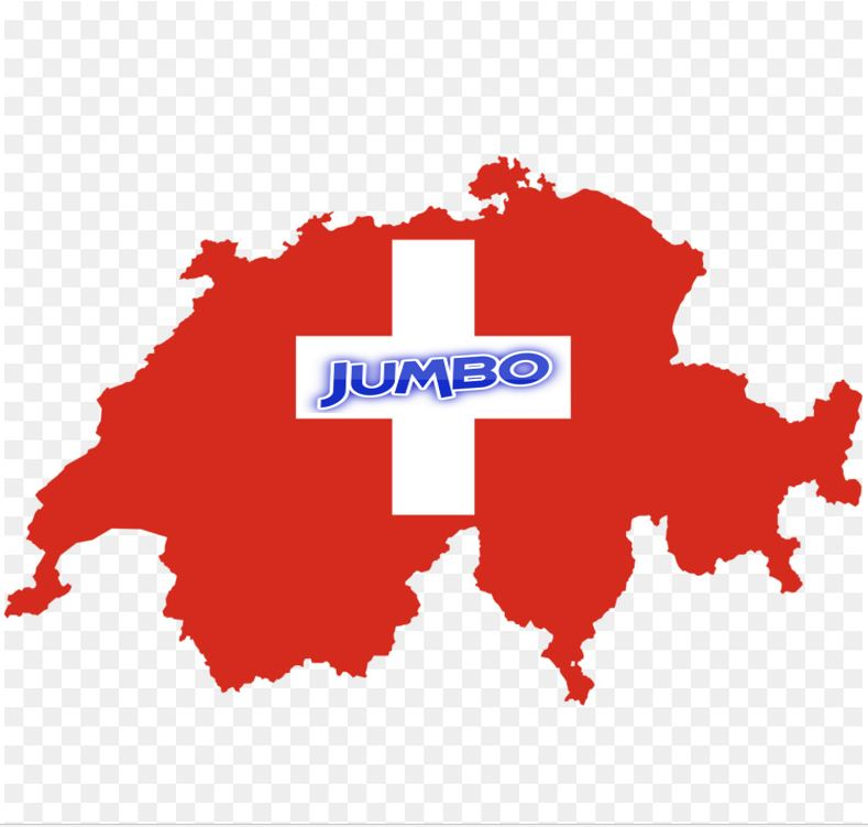 September 13-17 : ON DEMAND : JUMBO Swiss