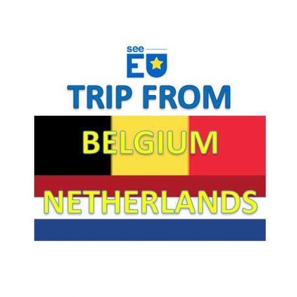 Trip from BE-NL
